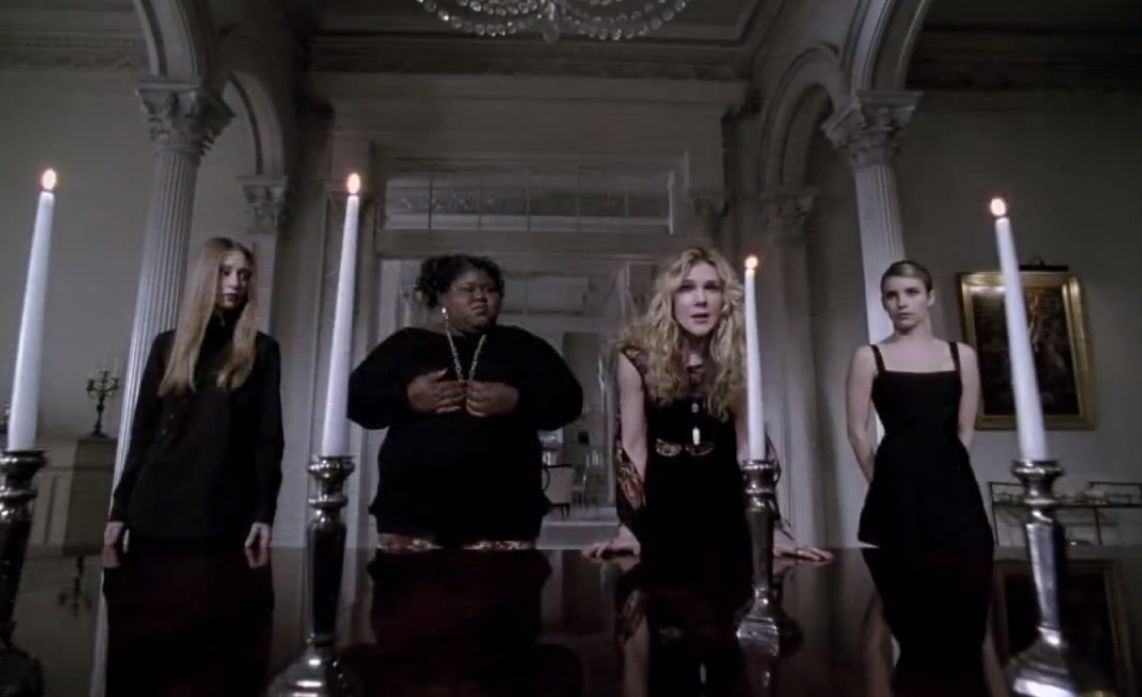 American Horror Story: Coven - Wikipedia